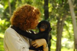 photo 56/66 - Claudine Andr� - Bonobos - © SND