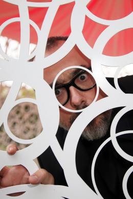 photo 46/51 - Alex de la Iglesia - Présentation du film Balade Triste de Trompeta - Mostra de Venise 2010 - Balada triste - © Isabelle Vautier pour Commeaucinema.com