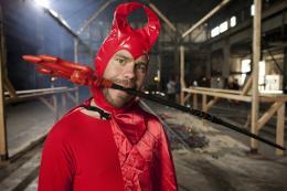 photo 21/71 - Chris Pontius - Jackass 3D - © Paramount