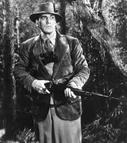 Walter Pidgeon Chasse � l'Homme photo 1 sur 2