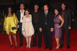 Yahima Torres Présentation du film Vénus Noire - Mostra de Venise 2010 photo 10 sur 12