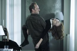 photo 18/33 - Benoit Poelvoorde, Isabelle Huppert - Mon pire cauchemar - © Jérome Presbois pour Pathé Distribution