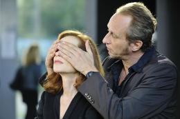photo 9/33 - Isabelle Hupert, Benoit Poelvoorde - Mon pire cauchemar - © Fox Pathé Europa