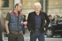 photo 21/33 - Benoit Poelvoorde, André Dussollier - Mon pire cauchemar - © Jérome Presbois pour Pathé Distribution