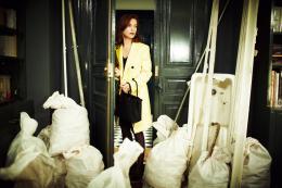 photo 28/33 - Isabelle Huppert - Mon pire cauchemar - © Marcel Hartmann pour Pathé Distribution