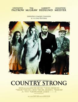 photo 7/8 - Affiche - Country Strong - © Sony Pictures