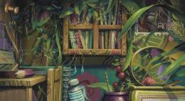 Arrietty, le petit monde des chapardeurs photo 10 sur 50