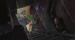 Arrietty, le petit monde des chapardeurs photo 1 sur 50