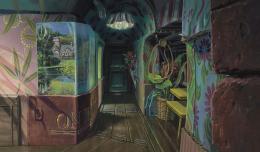 Arrietty, le petit monde des chapardeurs photo 5 sur 50