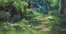 Arrietty, le petit monde des chapardeurs photo 4 sur 50