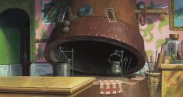 photo 12/50 - Arrietty, le petit monde des chapardeurs - © Walt Disney Studios Motion Pictures France