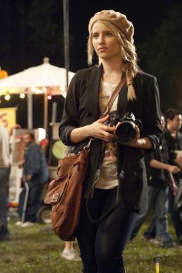 photo 16/111 - Dianna Agron - Num�ro Quatre - © Walt Disney Studios Motion Pictures France