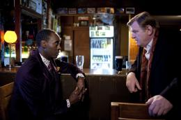 photo 4/26 - Don Cheadle, Brendan Gleeson - L'Irlandais - © SND