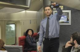 photo 7/11 - Jake Gyllenhaal - Source Code - © SND
