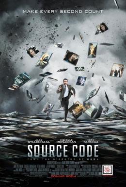 photo 8/11 - Source Code - © SND