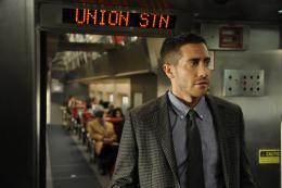 photo 4/11 - Jake Gyllenhaal - Source Code - © SND