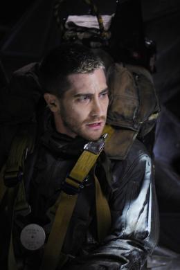 photo 1/11 - Jake Gyllenhaal - Source Code - © SND