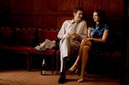 Un Jour Jim Sturgess et Anne Hathaway photo 2 sur 29