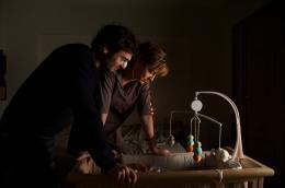 photo 1/18 - Pio Marmai, Louise Bourgoin - Un Heureux �v�nement - © Gaumont Distribution