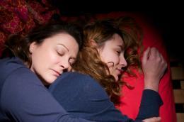 photo 6/18 - Josiane Balasko, Louise Bourgoin - Un Heureux �v�nement - © Gaumont Distribution