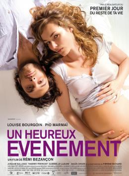 photo 18/18 - Un Heureux événement - © Gaumont Distribution