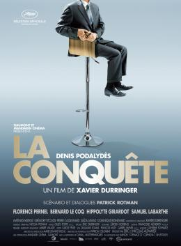 photo 14/75 - La Conquête - © Gaumont Distribution