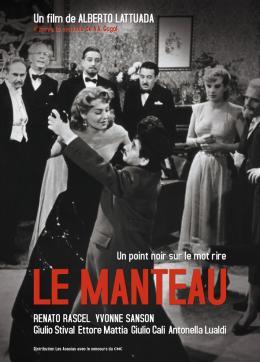 photo 5/5 - Affiche - Le Manteau - © Les Acacias