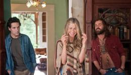 photo 19/25 - Paul Rudd, Jennifer Aniston, Justin Theroux - Peace, Love et plus si affinités - © Universal Pictures International France