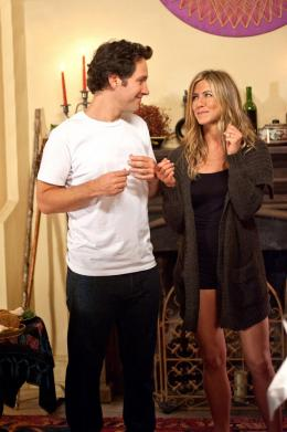 photo 20/25 - Paul Rudd, Jennifer Aniston - Peace, Love et plus si affinités - © Universal Pictures International France