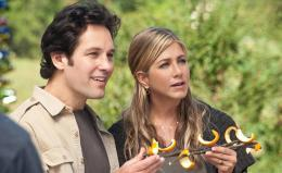 photo 2/25 - Paul Rudd, Jennifer Aniston - Peace, Love et plus si affinités - © Universal Pictures International France