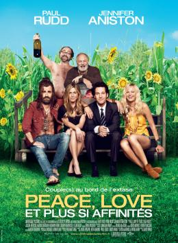 photo 25/25 - Peace, Love et plus si affinités - © Universal Pictures International France