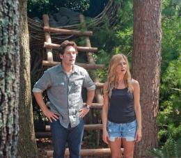 photo 21/25 - Paul Rudd, Jennifer Aniston - Peace, Love et plus si affinit�s - © Universal Pictures International France