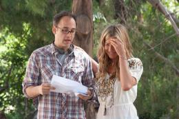photo 5/25 - David Wain, Jennifer Aniston - Peace, Love et plus si affinit�s - © Universal Pictures International France