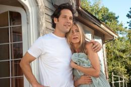 photo 9/25 - Paul Rudd, Jennifer Aniston - Peace, Love et plus si affinités - © Universal Pictures International France