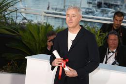 Robin Campillo Cannes 2017 Lauréats photo 6 sur 13