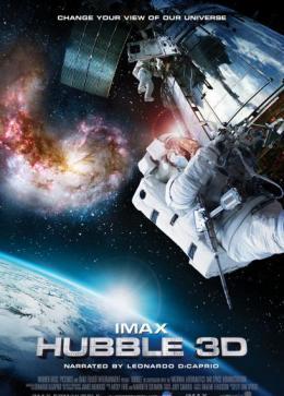 photo 2/2 - Hubble - Au délà des étoiles - © Les Productions de la Géode