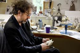 Tim Burton Frankenweenie photo 6 sur 145