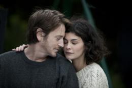 photo 15/29 - Benoît Magimel, Audrey Tautou - Des vents contraires - © Universal Pictures International France
