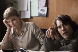 photo 12/29 - Isabelle Carré, Jalil Lespert - Des vents contraires - © Universal Pictures International France