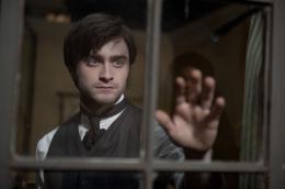 La Dame en noir Daniel Radcliffe photo 4 sur 28