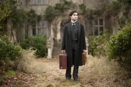 La Dame en noir Daniel Radcliffe photo 3 sur 28