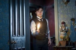 La Dame en noir Daniel Radcliffe photo 7 sur 28