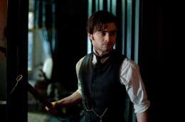 photo 14/28 - Daniel Radcliffe - La Dame en noir - © Metropolitan Film