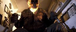 photo 19/42 - Nicolas Cage - Ghost Rider : L'esprit de vengeance - © SND