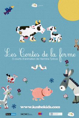 photo 8/8 - Les Contes de la ferme - © KMBO