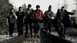 photo 4/7 - Punk You - © Bac Films