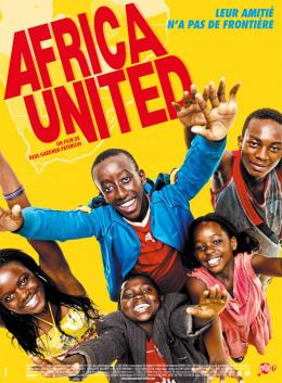 photo 19/19 - Africa United - © Pathé Distribution