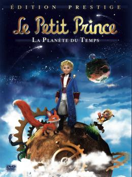 photo 13/13 - Le Petit Prince - la Plan�te du temps - © SPHE