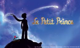 photo 10/13 - Le Petit Prince - la Planète du temps - © SPHE