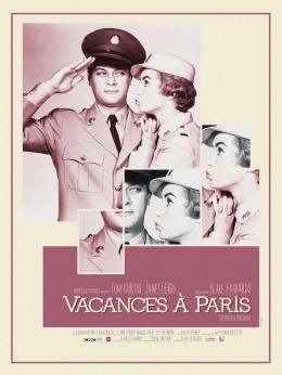 photo 1/1 - Vacances à Paris - © Action Cinéma